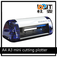 A4 mini vinyl cutting plotter,sign cutter