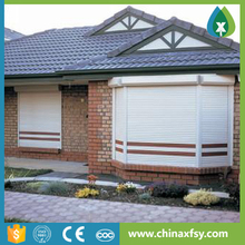 BAR ROLLER SECURITY SHUTTERS - ELECTRIC or MANUAL