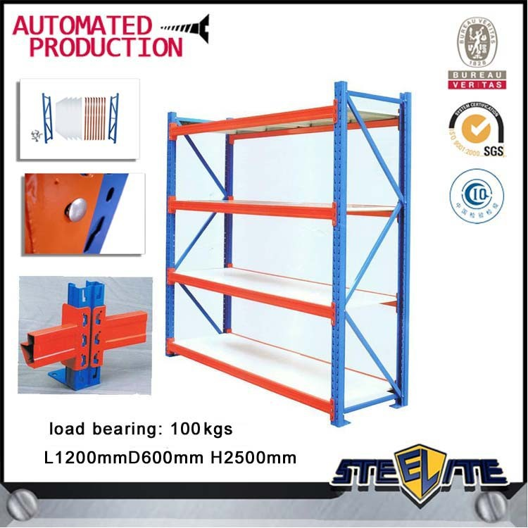 Steel Pallet Rack/Steel Gear Rack/Steel Structure Pipe Rack