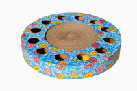 New design Pet Toys For Cat Scratcher