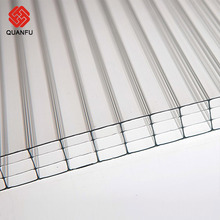 Clear 4X8 Sheet Plastic Polycarbonate Sheet