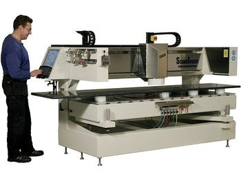 C3 CNCut Milling and engraving machine