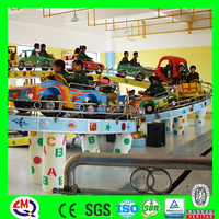 cheap kids top fun climbing car ride for oudoor indoor playground