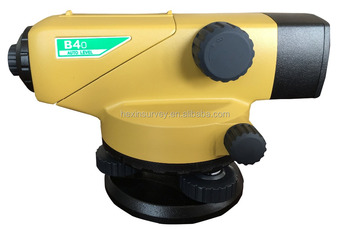 dumpy level price Gance B40 automatic level instrument price