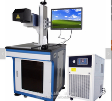 3W UV Light Laser Marking Printing Machine for Bulbs