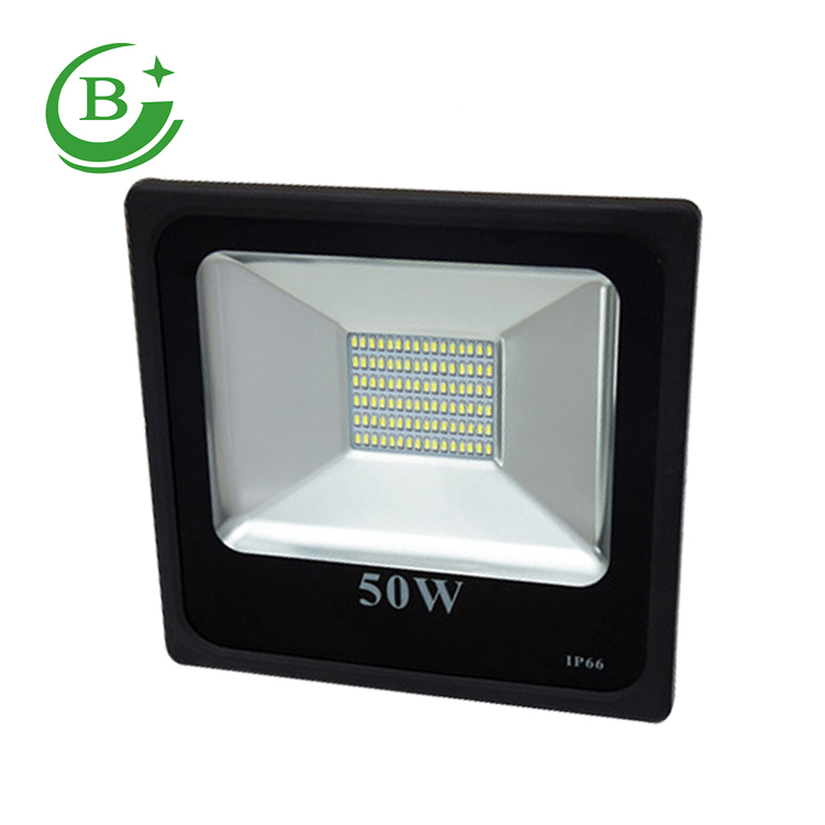 Chinese manufacturing square SMD LED outdoor flood light / floodlight 10W