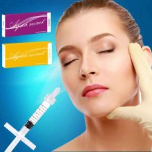 for skin tightening stabilized plasma gel filler