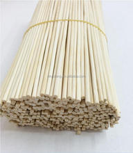 Factory directly supply barbecue bamboo stick for sale