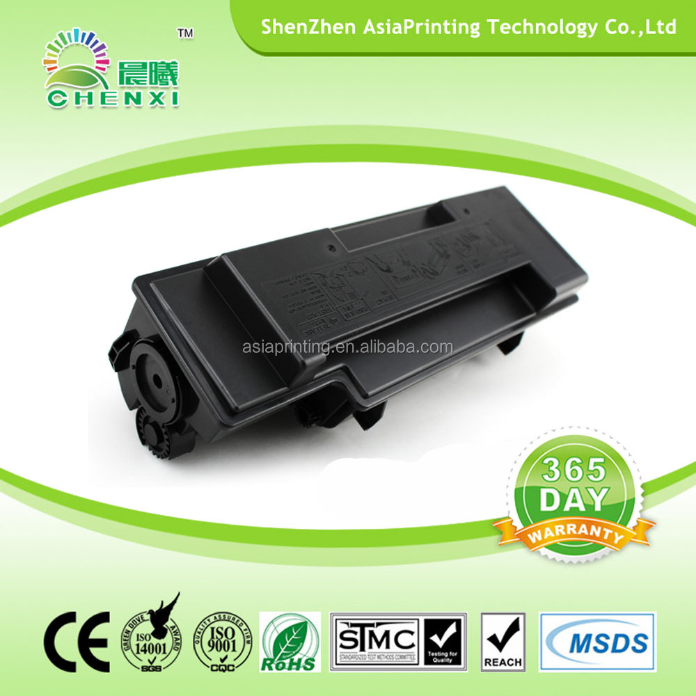China supplies for office consumable products copier toner for Kyocera FS-3900DN/4000DN