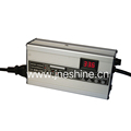 36V5A Lead acid Battery Charger with Voltage Display