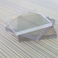 XINHAI Clear Hard Coating Plastic Sheet