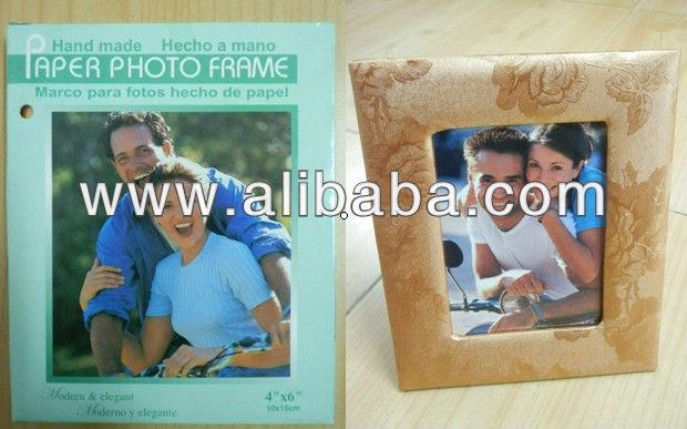 10*15cm paper photo fram