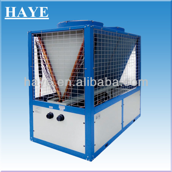 High Efficiency Chiller Plant