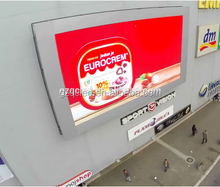 Manufacturer direct Sales High Definition Full Color big Led outdoor Display Advertising Screen