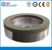 6A2 vitrified bond diamond grinding wheel for machining PCD tools