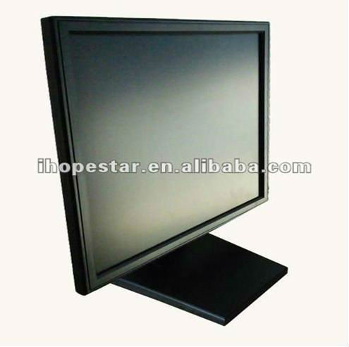 A+ Grade 17 inch TFT-LCD Touch Screen Monitor