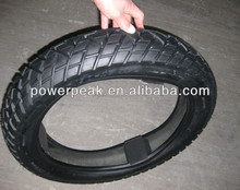 motorcycle tire tubeless tire 110/90-17