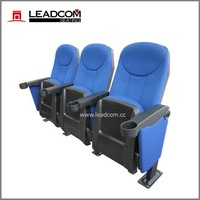 Leadcom PP outerback cinema seating cup holder for sale (LS-626EN)