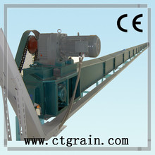 China TGSS Series Chain Conveyor/chain conveyor for boiler ash