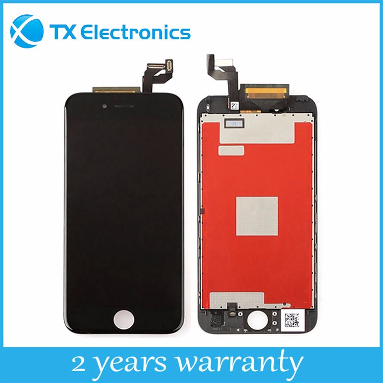 Wholesale for iphone 6s lcd aaa,for iphone 6 screen lcd with digitizer