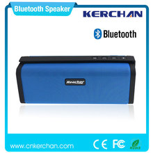 Made in china small use speakers with bluetooth/usb/tv / remote portable fm radio speaker with usb port