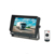 Backup Camera System With HD Waterproof TFT LCD 10.1''Digital Monitor