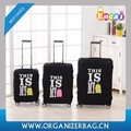 Encai New Travel Luggage Protector High Quality Luggage Case Cover Wholesale