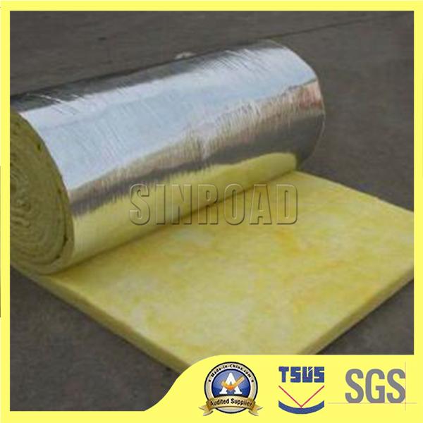 Fiberglass wool blanket insulation heat resistant sound for Is fiberglass heat resistant