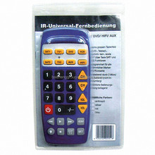 hr-n98 universal tv remote control for Europe