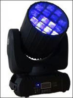 laser seven stars RGBW 4IN1 led colorful beam light