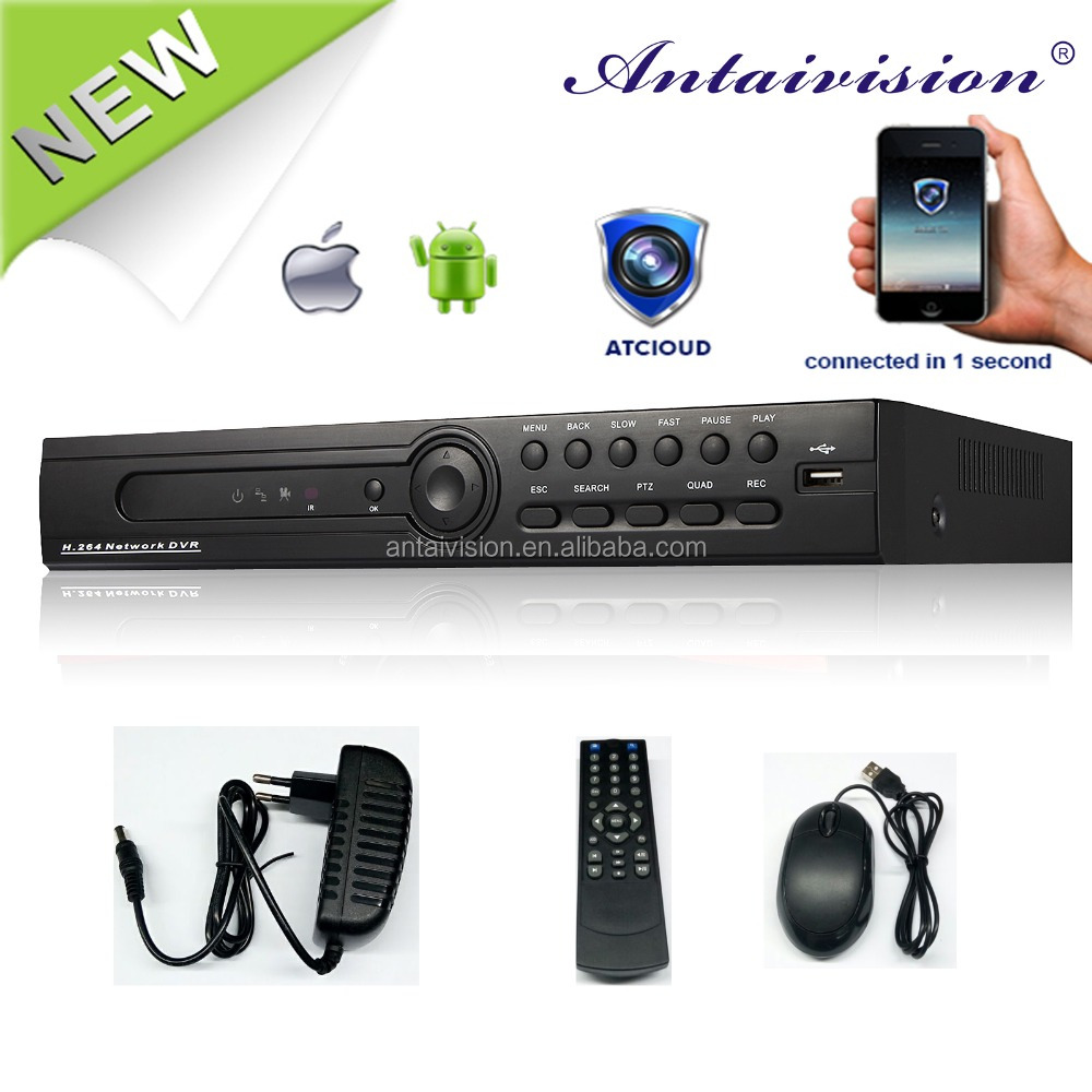 dvr h264 cms free software 4CH AHD DVR 1080n