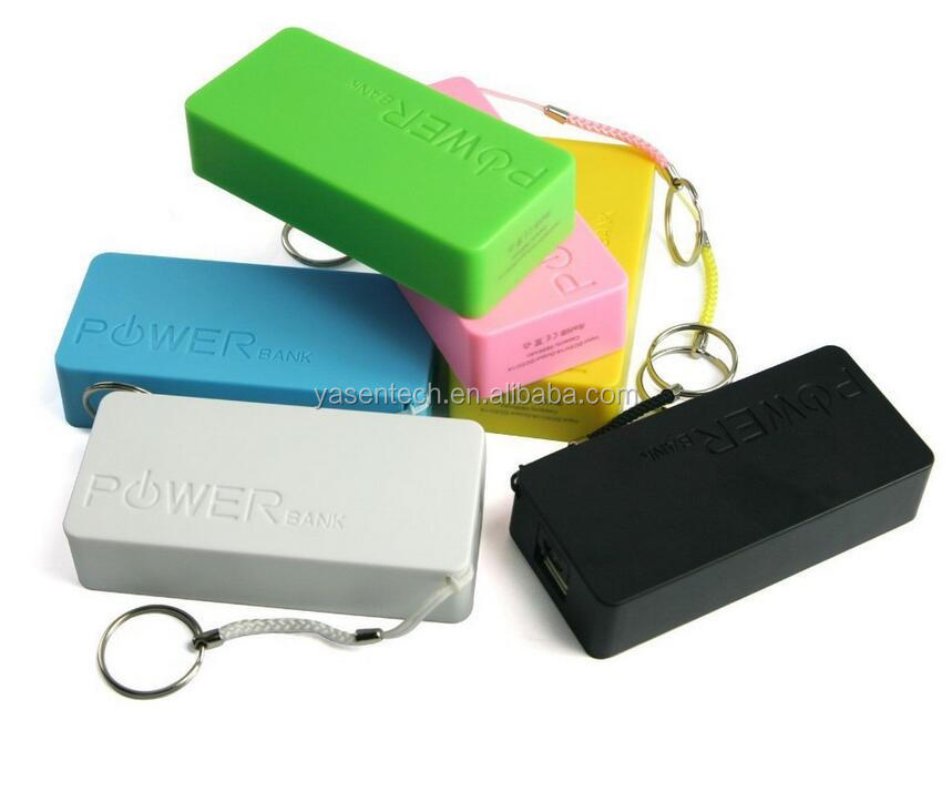 Power Bank 5600mah External Battery Charger Portable Charger