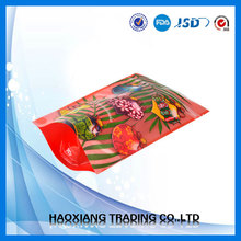 Offset Printing Food Aluminum Foil Raw Materials Ziplock Plastic Bags Stand Up Pouch