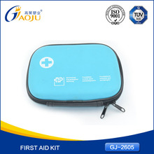High quality competitive price comfortable texture custom pet first aid kits bags