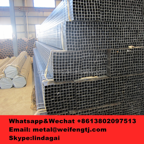 China cheap schedule 20 galvanized steel pipe with best quality and low price