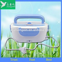 Details about Portable Electric Heat Food Container Meal Heater Lunch Box