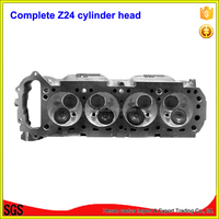 Crank Mechanism Z24 Cylinder Head 11041