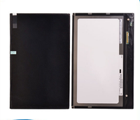 LCD Assembly Digitizer Touch Screen Display With Front Frame Replacement For Asus Transformer TF300 TF300T