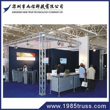 2017 booth aluminum truss to show your hot product to win more business