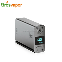 2015 New Products latest & hottest vaporizer smoking device 160W temperature control mod smok X cube II ,smok x cube 2 Box Mod