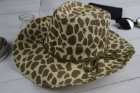 Cheap Bulk Wholesale Mens Paper Straw Cowboy Hat
