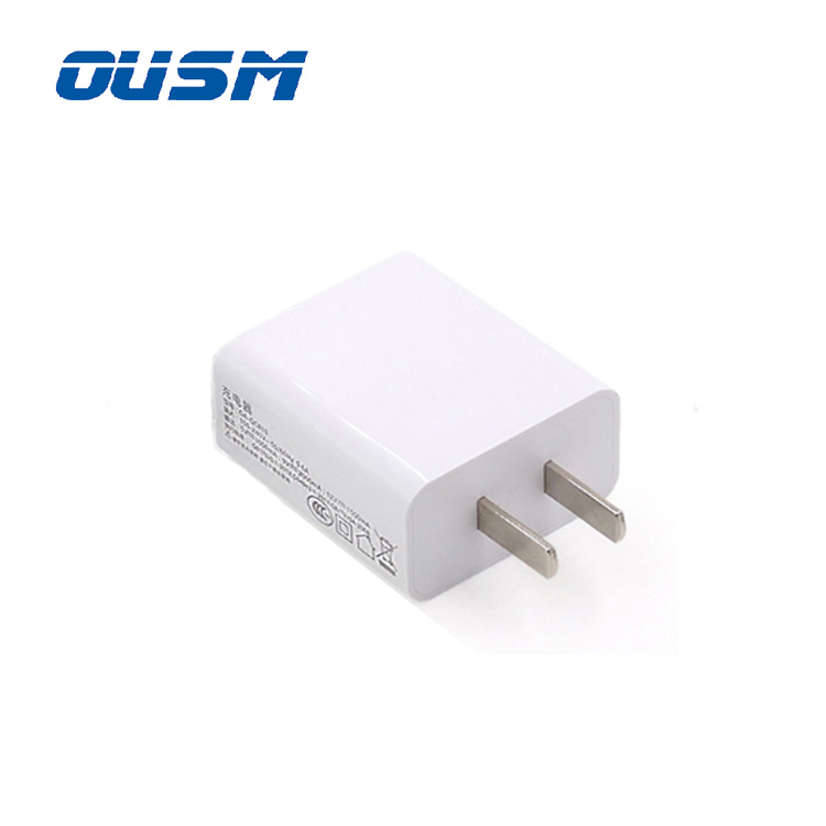 5v 1a 2a 3a multi port smart phone charger for cellphone battery
