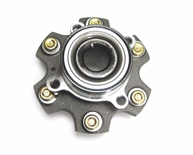 Wholesale Suspension Parts Front Wheel Hub 3880A024For MITSUBISHI PAJERO III/MONTERO V65W/V75W 2000-2006