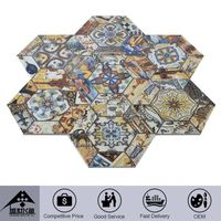 2015Promotional Oem Production Foshan Factory Cheap Anti-Slip Outdoor Tiles