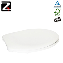 Duroplast soft close sanitary toilet seat factory