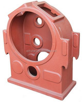 Gear Box Shell, Sand Casting Gearbox, Iron Casting Parts
