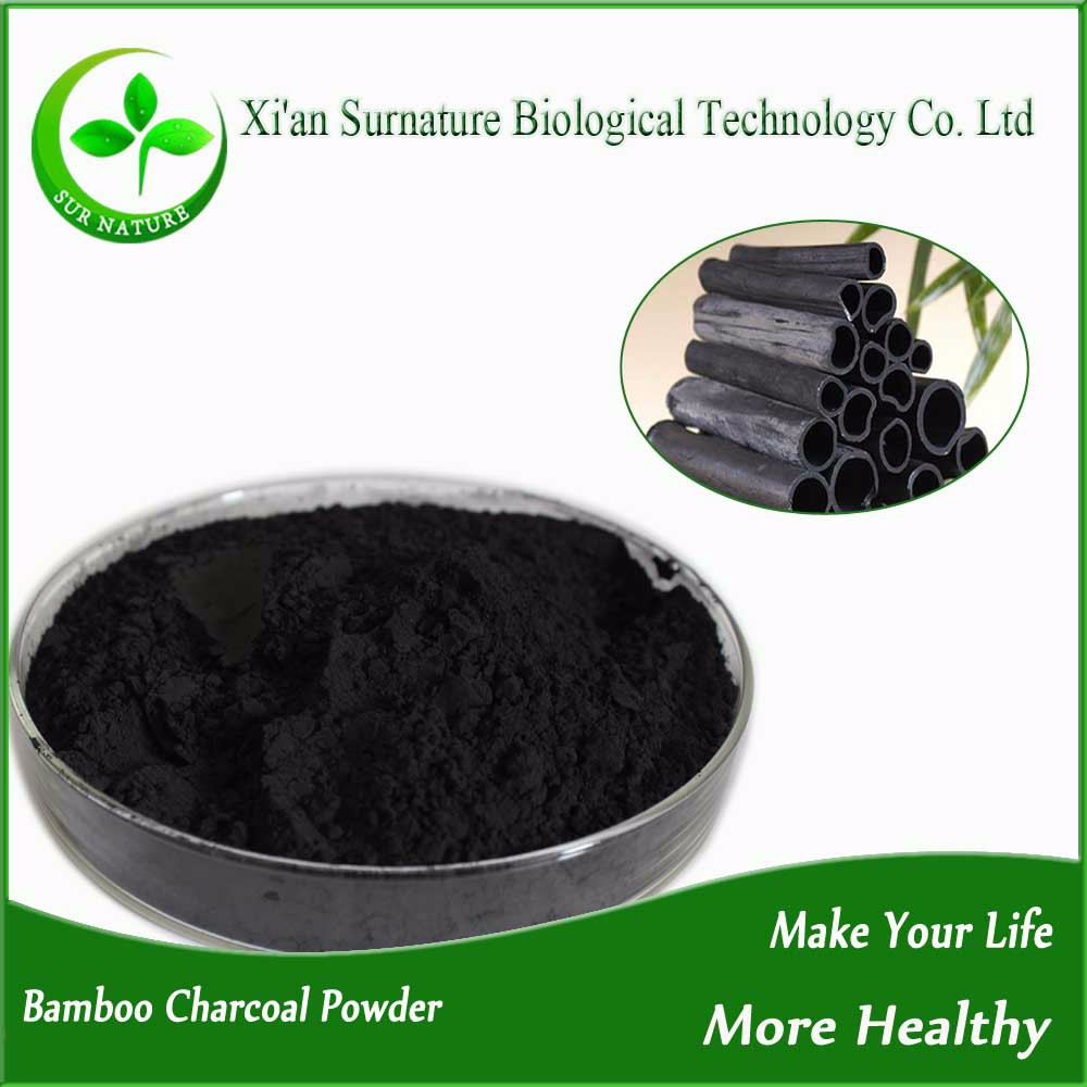 Top quality activated bamboo charcoal powder air freshener