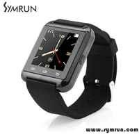 New Arrived Bluetooth And Cheap Android U8 Smart Watch For All Android Smart Phone And Supporting Multilanguages U8 U Watch