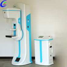 Mobile Mammography X Ray Machine, Mammography X-Ray Equipment, Mammography Unit