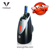 Factory sale professional compact single bottle eletric wine bottle cooler